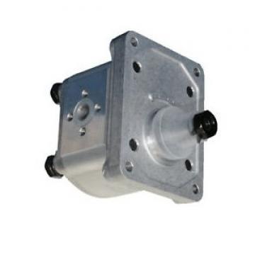 Flowfit Motore Idraulico 240v Pompa Set, 1.1Kw, 2.5cc/rev, 3.6 L/MIN ZZ001005