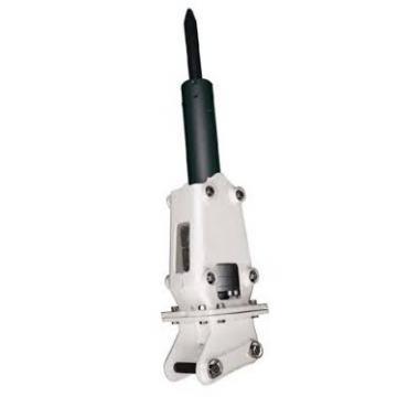 MINI escavatrice escavatore idraulico pompa (5 pezzi di ricambio)