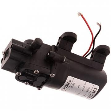 For RC Boat Hydraulic Toys Model DC3V-6V Power Supply 360 Water Pump Motor Gear