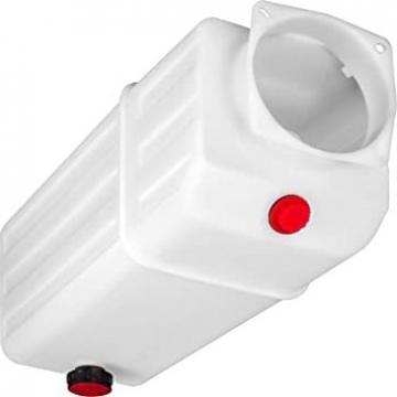 12V Plastic Mini Turbines Hydraulic Water Flow Pump Generator Power Supply Tool