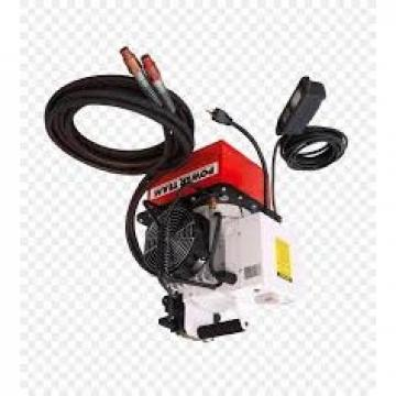 Flowfit 12V DC D/Acting D/Solenoid Hydraulic Power pack, 8L & Hand pump ZZ005140