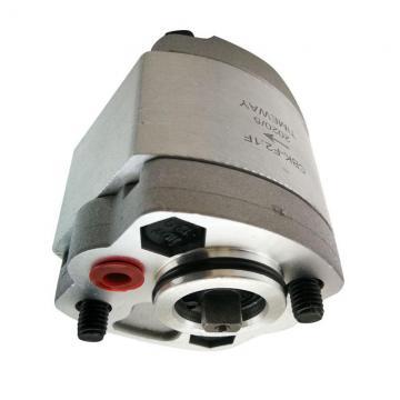 Power Steering Hydraulic Pump system 47882 by Febi Bilstein
