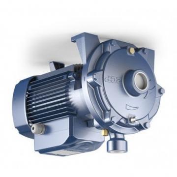 Nuova inserzioneGardner Denver 2FC4752-1NE00 Belüftungsmotor