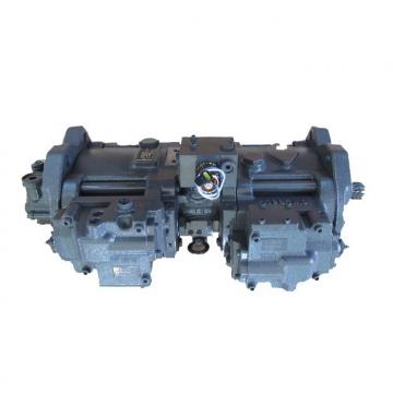 704-24-24401 POMPA IDRAULICA ASS 'Y per Komatsu PC60-5 PC60L-5