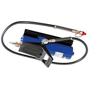 CITROEN XANTIA DIESEL TD pompa idraulica 6 + 2 PISTONI 4007F8