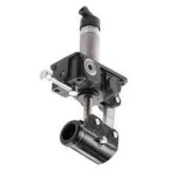 Hypro Piston Pump 5200 Series Operating Instructions Repair Operations