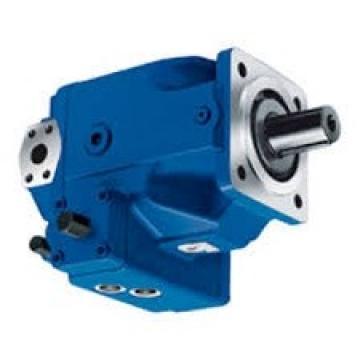 REXROTH - Hydraulikaggregat Hydraulikpumpe - 120 bar  ABSKG-60AL9/VGF2-016/132S