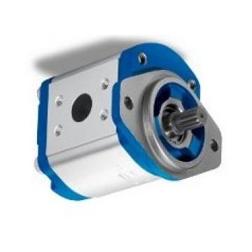 Mannesmann Rexroth Hydraulikmotor,Hydraulikpumpe MCS 3D200L40Z -used -