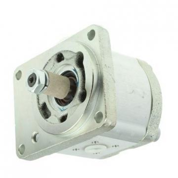 Rexroth Axialkolbenpumpe A10VSO 18 DFR1/31R-VPA12N00 R910991846 NOV