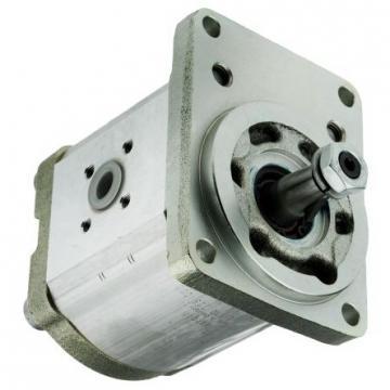 Hydraulikpumpe Bosch Rexroth Leistung 28,5 l/min
