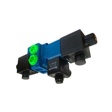 R930004235 BOSCH REXROTH Olio Controllo Hydraulics Valvola Idraulica Regolatore del flusso 0