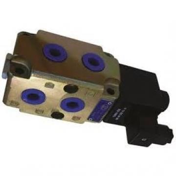 NUOVO senza scatola Rexroth Elettrovalvola idraulica 120VAC 4WE6D61/EW110N9DAL