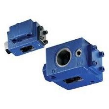 2 x Rexroth DP3-53/210Y valvola di controllo della pressione idraulica