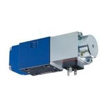 R900466583 BOSCH Rexroth Valvola Idraulica controllo direzionale CETOP