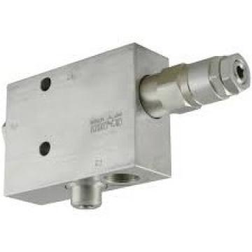 Rexroth 4WE 10 D33/CW110N9K4 idraulico direzionale ELETTROVALVOLA