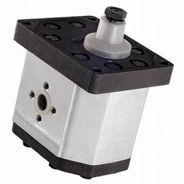 10A(C)3,15X053G Caproni Hydraulic Gear Pump Stage Group 2 Roquet Casappa Motor