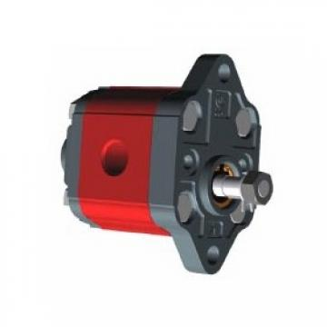 Hydraulic Gear Pump 30-34 Litre up to 250 Bar 3 Bolt UNI £250 + VAT = £300