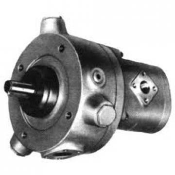 ATOS Aluminium Gear pump group 3 PFGXF/340 39.4 CC/rev 200 bar