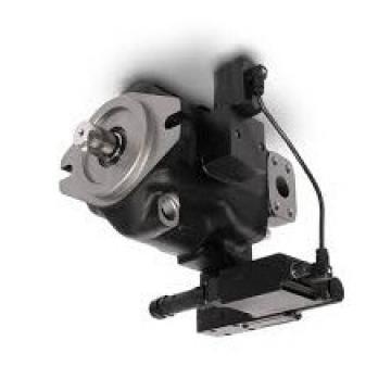 HYDRAULIC GEAR PUMP BOSCH REXROTH R902534658