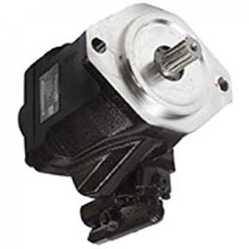 MANNESMANN REXROTH IDRAULICA MOTORE, pompa idraulica MCS 3d200l40z-used -
