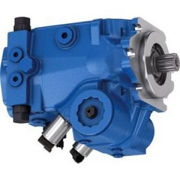 Rexroth pgf2-22/022re20ve4 pompa idraulica con Helmke DOR MOTORE ELETTRICO 90s-4-157