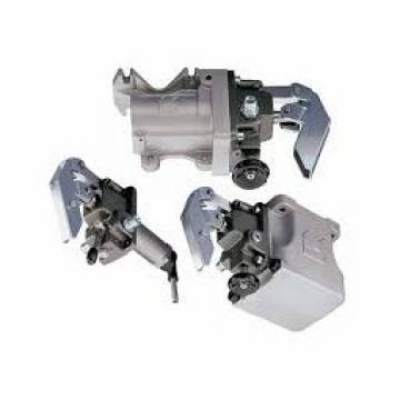 Hydraulikpumpe Casappa KP30.34DO - 92Q2 Bj.2012  Mit Steuerblock AV 5971 5