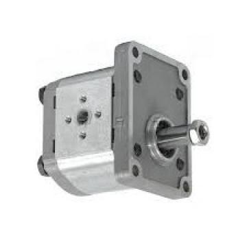 CASAPPA Zahnradpumpen Kappa 30 - Gruppe 3 Pumpe KP30.39D0-83E3-LED/EB