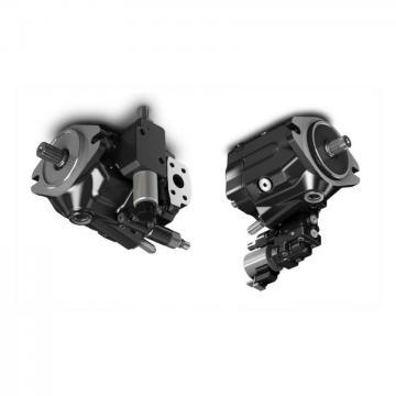 CASAPPA Zahnradpumpen Polaris 30 - Gruppe 3 Pumpe PLP30.27D0-A8U3-LED/EB