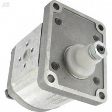CASAPPA Zahnradpumpen Kappa 30 - Gruppe 3 KP30.43D0-04S5-LED/EB-N