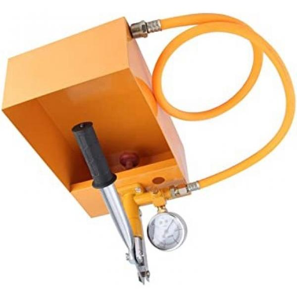 Power Steering Pump fits TOYOTA LAND CRUISER KDJ120 3.0D 04 to 09 1KD-FTV PAS #1 image