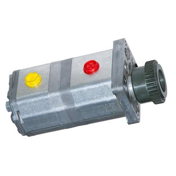 Shaftec FACTORY RE Condizionata Pompa Del Servosterzo HP202N Qualità Top O.E #3 image