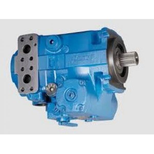 Rexroth Hydraulikmotor A2FM10761W #1 image