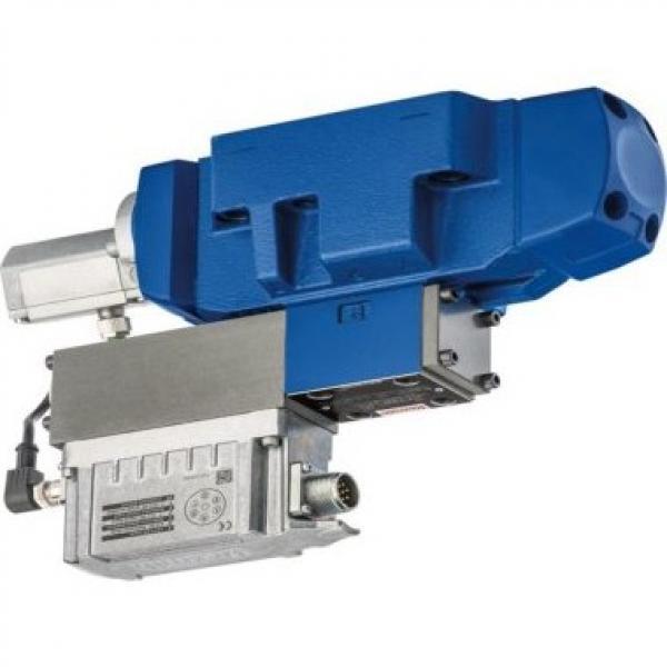 Rexroth Idraulico 205V DC RAC CLASSE H Solenoide per 16mm STELO N. R901394231 #1 image