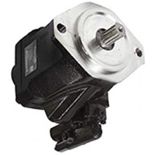 Rexroth a10 vs0 28 DRG/31r-vpa12n00 assiale PISTONE Pompa/pompa idraulica-unused - #2 image